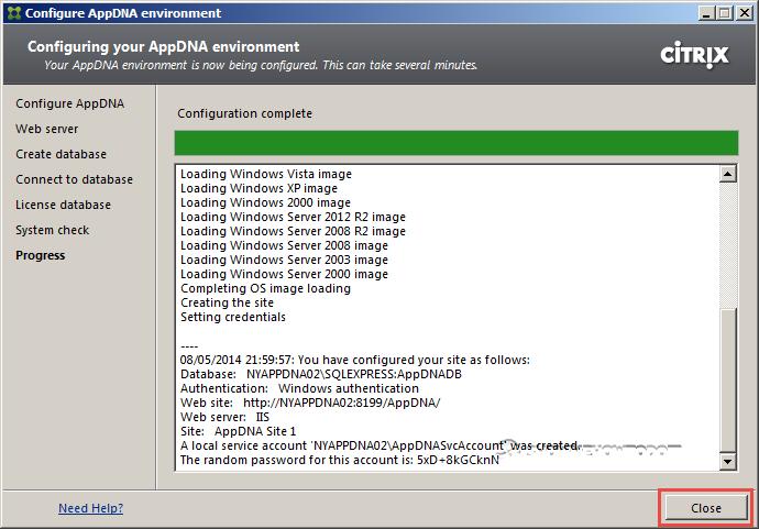 AppDNA 7 Image Loading